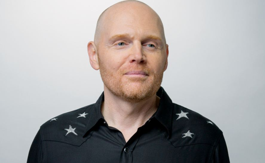 Fortune de Bill Burr