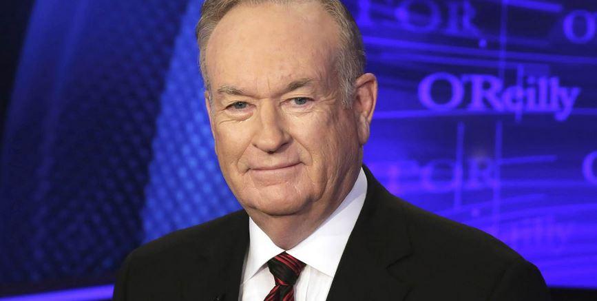 Fortune de Bill O'Reilly 2019