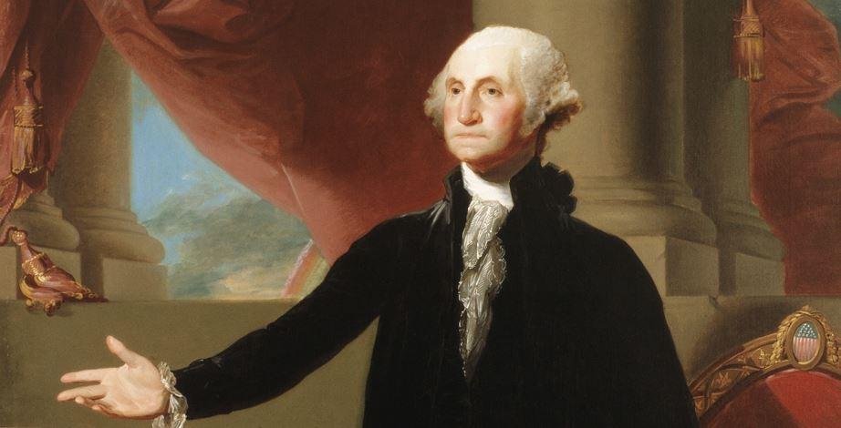 Fortune de George Washington
