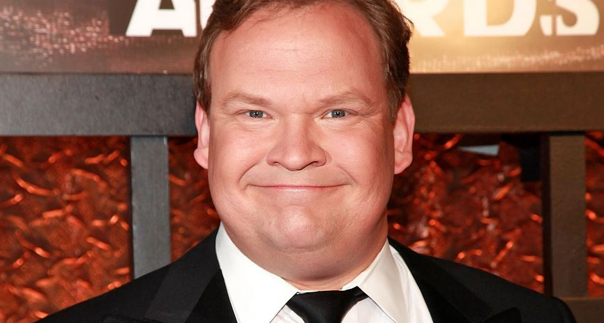 Fortune d'Andy Richter