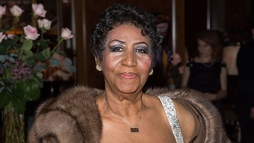 Fortune d'Aretha Franklin