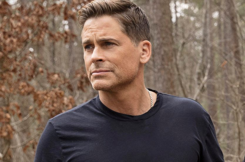 Fortune de Rob Lowe 2019