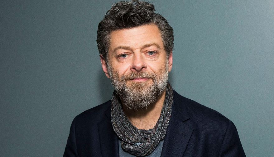 Fortune d'Andy Serkis