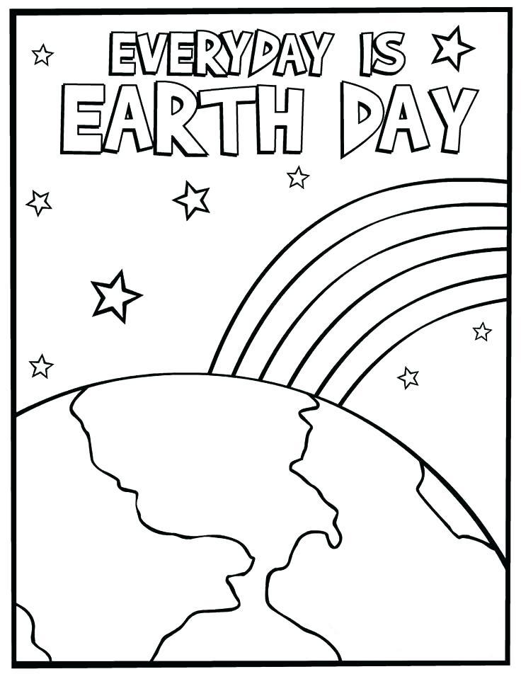 Chaque jour est le jour de la terre
