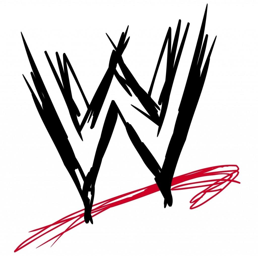 Coloriage de la WWE