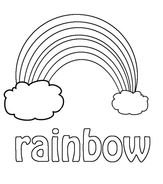 pages pour enfants d'âge préscolaire à colorier