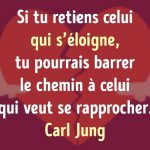 20 Phrases du psychiatre Carl Gustav Jung qui aideront à mieux se comprendre