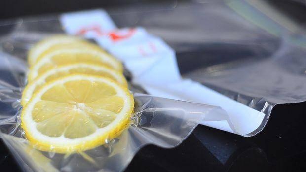 Comment fabriquer une machine sous-vide alimentaire pas chère?