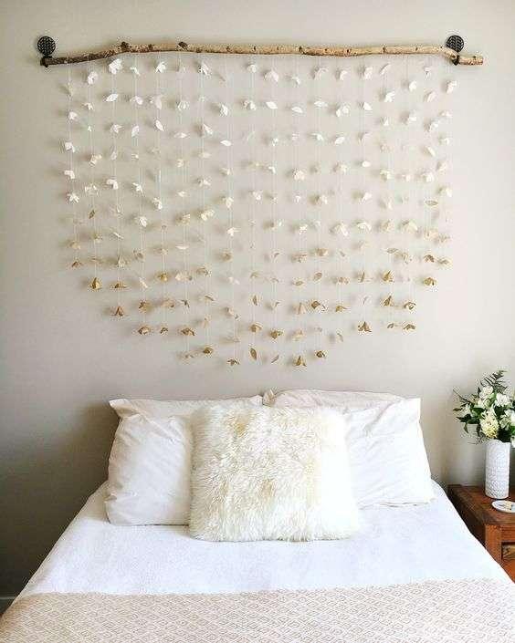Fabriquez votre propre tête de lit
