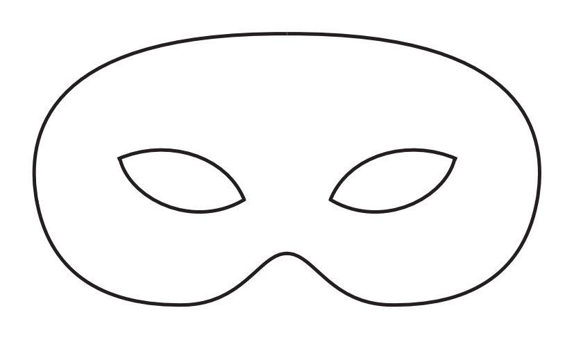 Créez votre propre masque de Mardi Gras