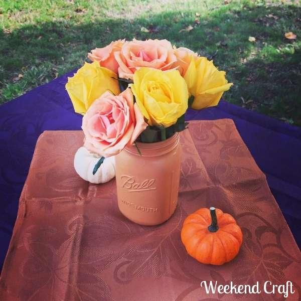 Préparez une décoration pétillante qui correspond à la saison
