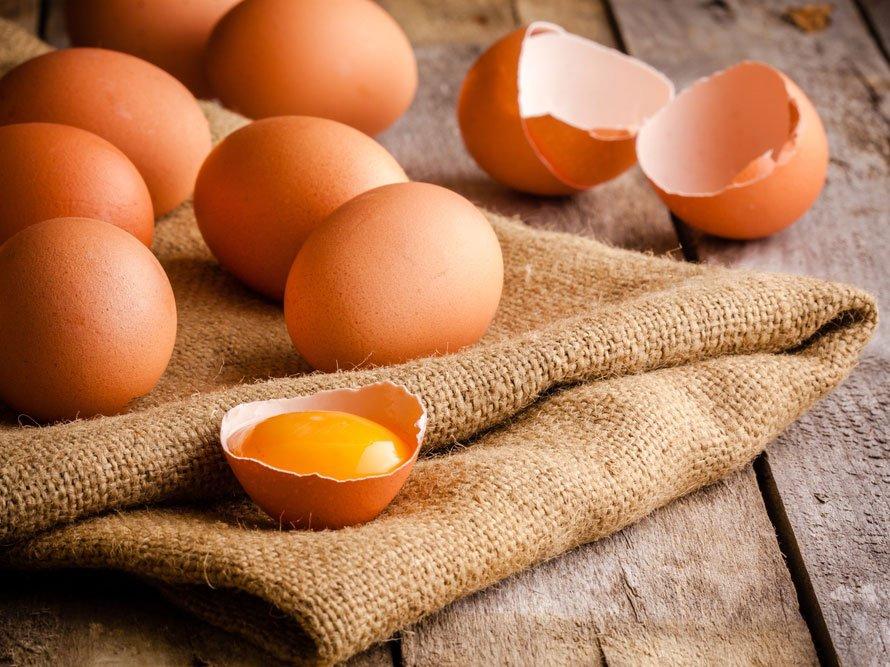 conserver vos œufs plus longtemps