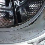 éviter les moisissures dans la machine à laver
