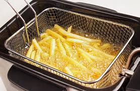 nettoyer facilement votre friteuse
