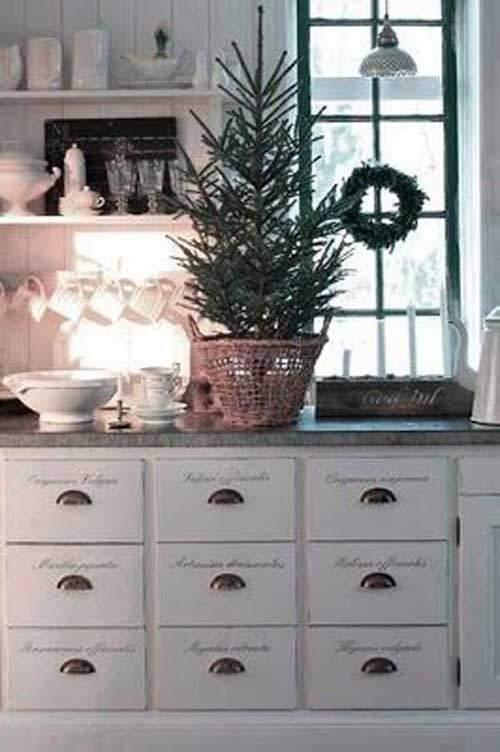 petit-arbre-noel-dans-panier-cuisine