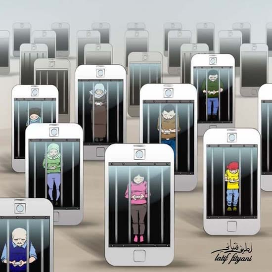 smartphone-prison-pour-humain