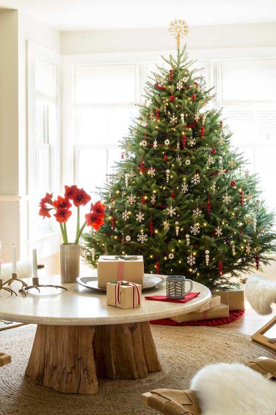 Déco de Noël