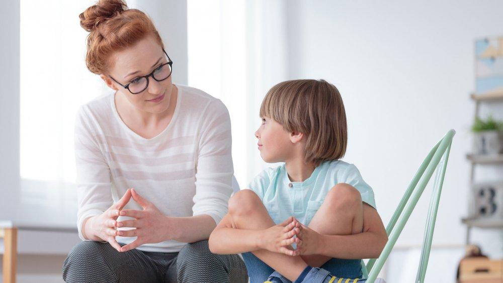 Phrases à dire à ses enfants pour qu'ils écoutent