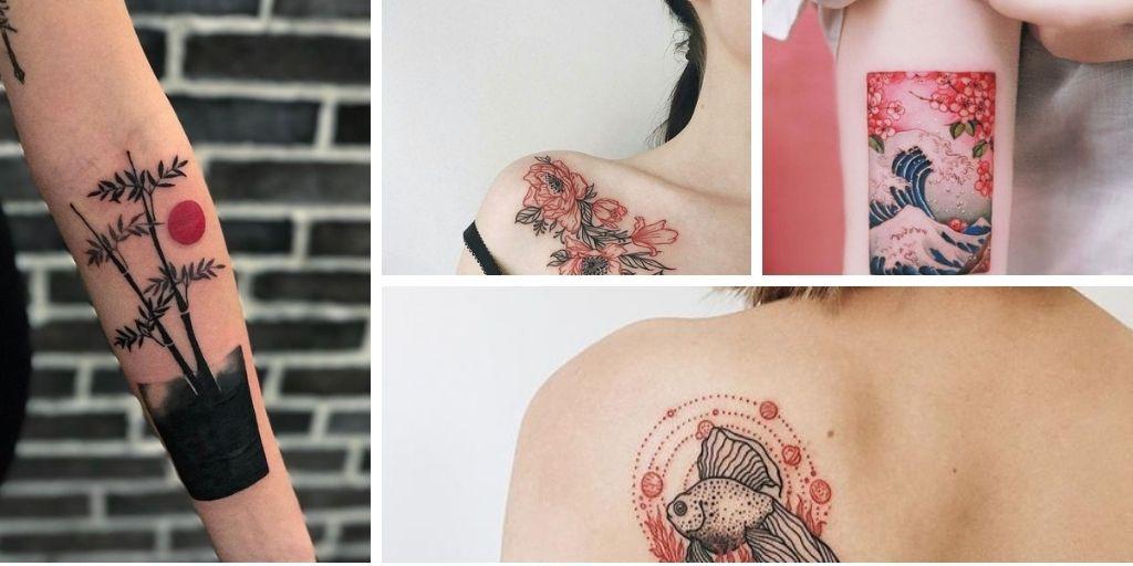 Top 20 de plus beaux exemples de tatouages japonais