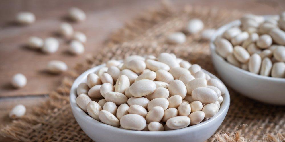 éviter les flatulences des haricots blancs