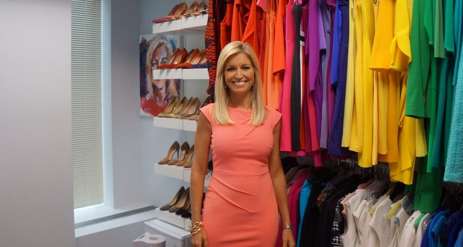 Fortune d'Ainsley Earhardt