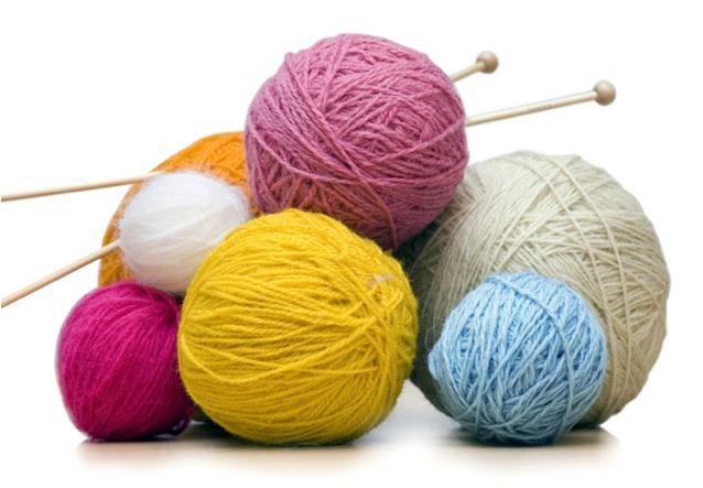 Astuce pour adoucir la laine qui gratte