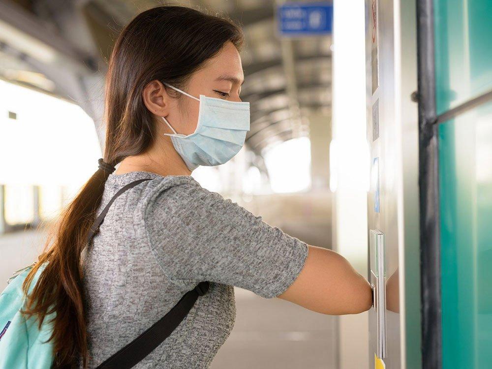 Comment éviter d'attraper le coronavirus
