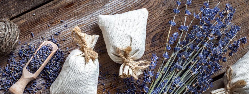 Comment réaliser des sachets parfumés maison