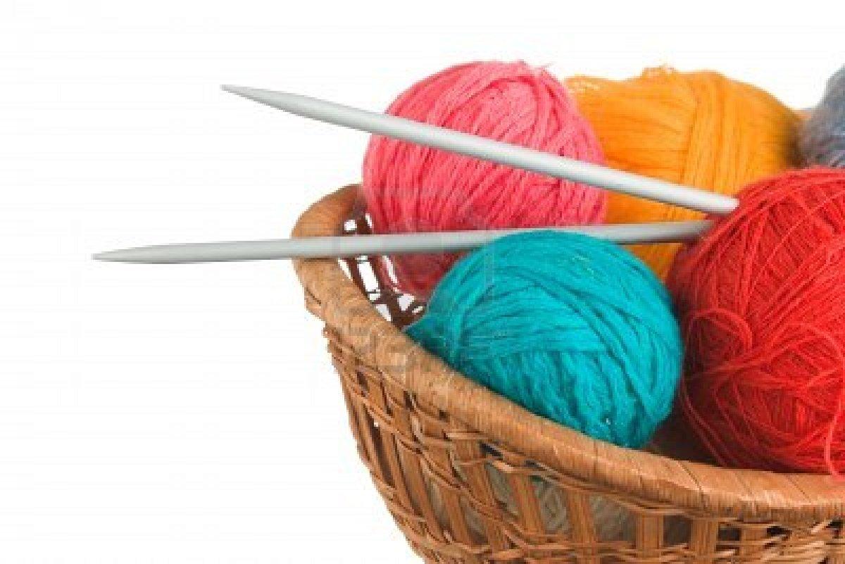 Enfin une astuce efficace pour adoucir la laine qui gratte