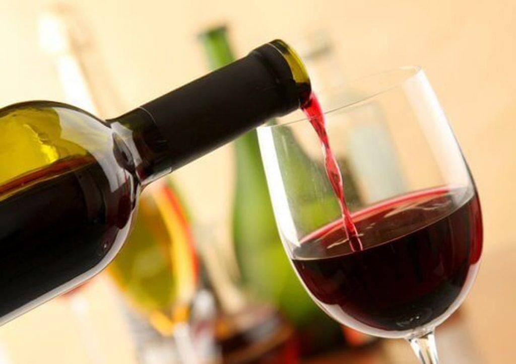 Les bienfaits du vin rouge sur votre santé