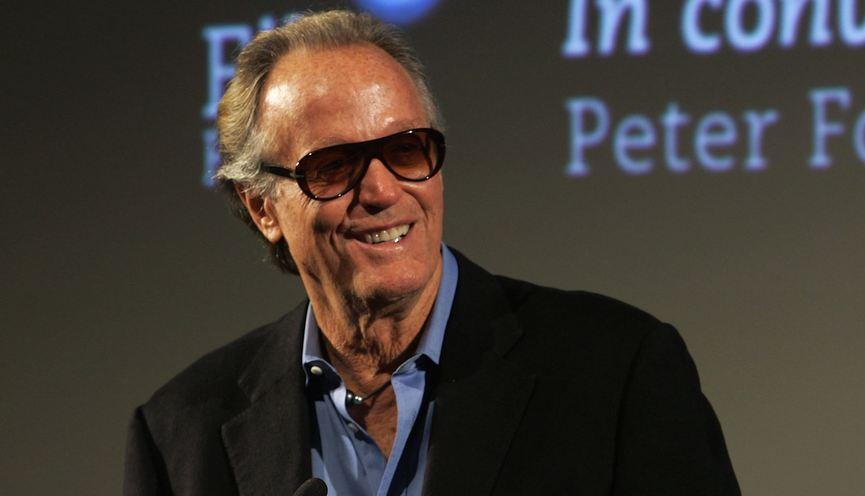Fortune de Peter Fonda 2019