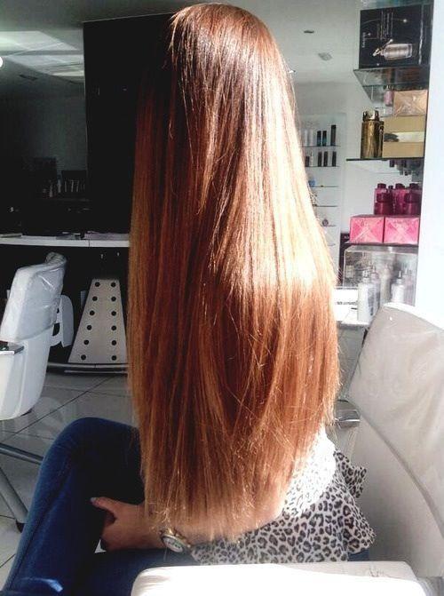 Comment avoir des cheveux longs rapidement