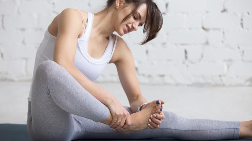 Comment calmer les douleurs musculaires