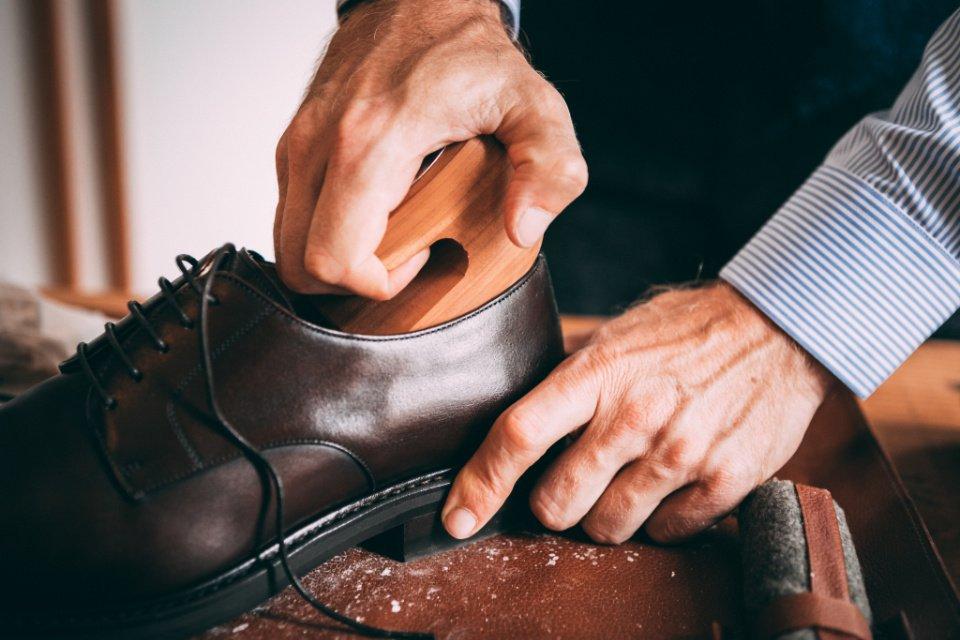 Comment entretenir ses chaussures en cuir