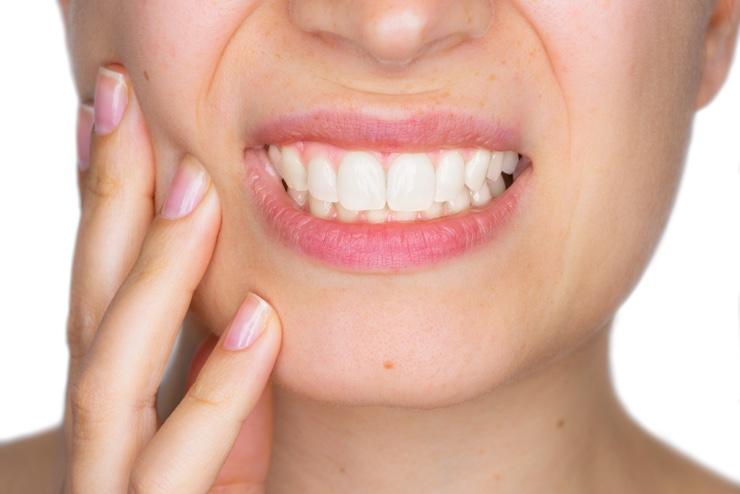 Remède contre les maux de dents
