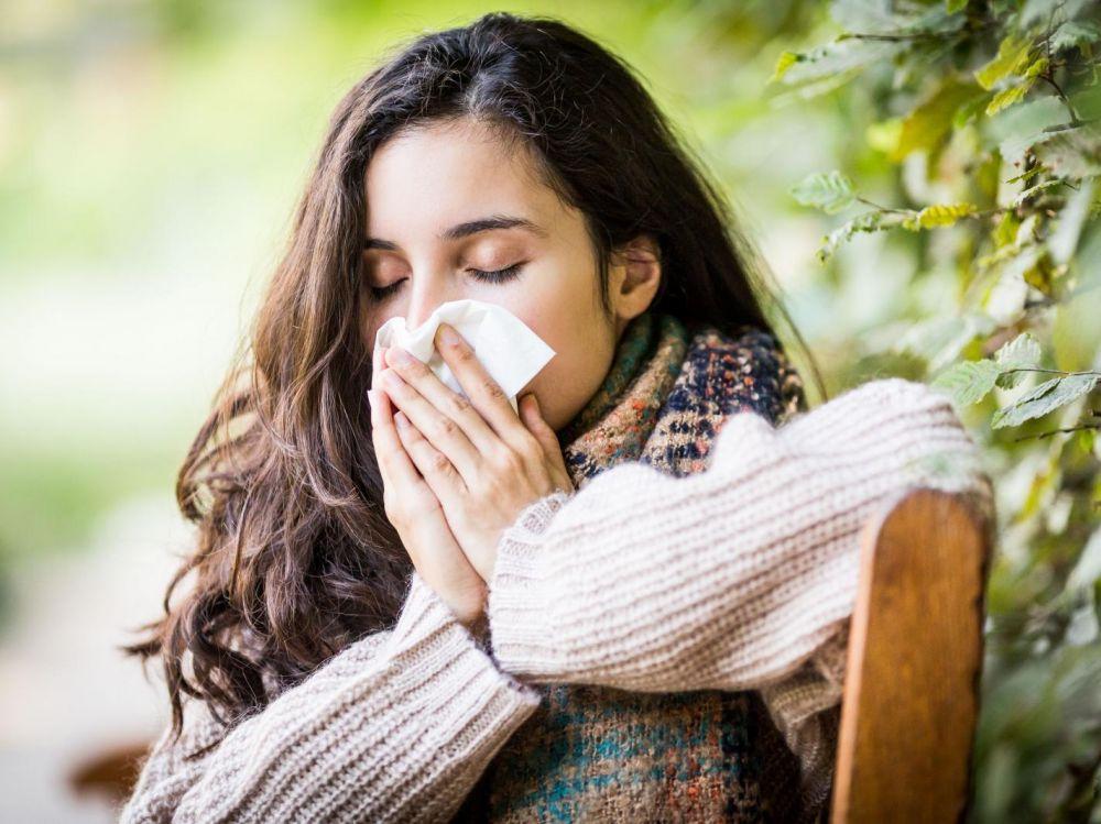 Remède de grand-mère pour nez bouché