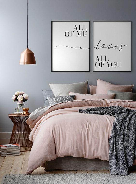 chambre en couple
