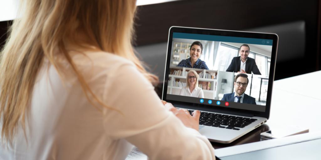 Bien-être virtuel : les idées créatives pour motiver les employés