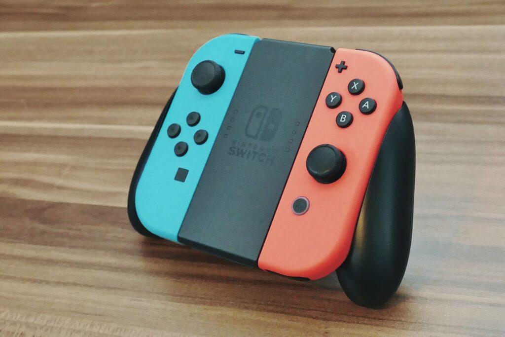 Apprendre à réparer sa Nintendo Switch par soi-même