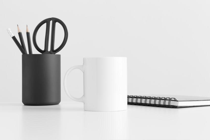 Les mugs personnalisables