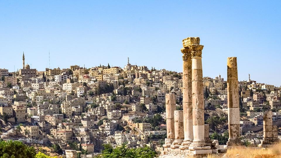 Le top 3 des villes à découvrir au Moyen Orient